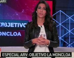 Antonio García Ferreras y Ana Pastor conducirán el domingo el especial 'Al rojo vivo: Objetivo la Moncloa' en laSexta