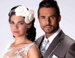 El final de 'Muchacha italiana viene a casarse' triunfa en Nova con un gran 4,1%