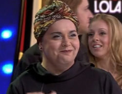 Falete será Lola Flores y Silvia Abril se convertirá en Concha Velasco en la próxima gala de 'Tu cara me suena'