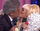 Una boda y un candidato a Eurovisión en 'Tu cara me suena'