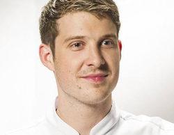 """Marcel, ganador de 'Top Chef': """"En el programa no hay nada falso. No saben lo duro que es"""""""