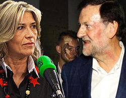Julia Otero critica a 'laSexta Noche' por hablar del puñetazo a Rajoy en plena jornada de reflexión