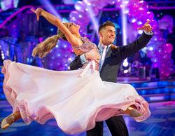 La BBC investiga su 'Mira quién baila' por presunto amaño en las votaciones del jurado