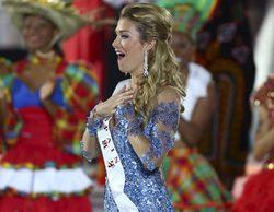 Mireia Lalaguna, primera española en ser coronada Miss Mundo