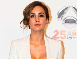 'La embajada' de Antena 3 ficha a Megan Montaner