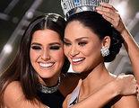 La gala de Miss Universo, a la baja en Fox anunciando a la ganadora equivocada