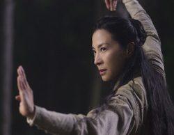 """Michelle Yeoh (""""Tigre y dragón"""") ficha por la segunda temporada de 'Marco Polo'"""