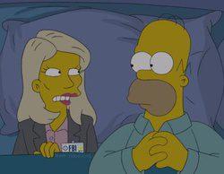 Antena 3 estrena este miércoles la temporada 25 de 'Los Simpson'