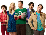Las reposiciones de 'The Big Bang Theory' lideran frente al final de 'The Great Christmas Light Fight'