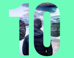 Llega 10, el nuevo canal de televisión regentado por Secuoya