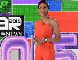 El especial de ABC 'The Year: 2015' iguala el dato del año pasado