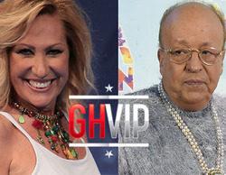 Rosa Benito y Rappel, primeros concursantes confirmados para 'Gran Hermano VIP 4'