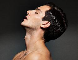Así es el desnudo integral de Joel Bosqued ('Yo quisiera') en una erótica sesión fotográfica