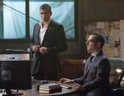 Atreseries estrena en abierto la tercera temporada de 'Vigilados: Person of Interest'