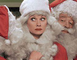 El Grinch y el especial navideño coloreado de 'I Love Lucy' encabezan una noche descafeinada