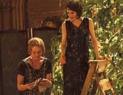 'Downton Abbey' se despide para siempre con cerca de 7 millones de espectadores en ITV