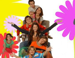 Así han crecido los jóvenes protagonistas de 'Floricienta'