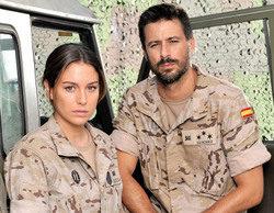 Mediaset confirma la segunda temporada de 'Los Nuestros'