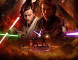 """""""Star Wars Episodio 3: la venganza de los Sith"""" lidera el prime time con un 15,4%"""