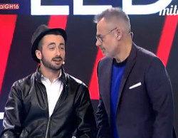 Aritz insinúa que la organización de 'GH 16' ha favorecido el concurso de Sofía