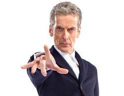 Peter Capaldi afirma que este podría ser su último año como 'Doctor Who'