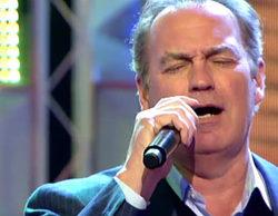 ¿Veremos a Bertín Osborne en 'Eurovisión 2016'?