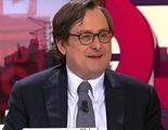 """Marhuenda la lía en 'Al rojo vivo': """"Lo del PSOE es la mayor fumada de porros de la historia"""""""