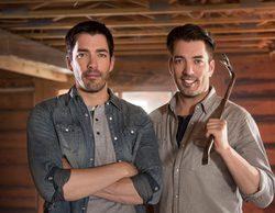 Divinity estrenará el 1 de enero el docu-reality 'Hermanos a la obra' de los gemelos Scott