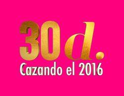 'Cazamariposas' pretende crear una nueva tradición y convertir el rosa Divinity en el color de la buena suerte
