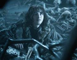 Primera imagen de Bran en la sexta temporada de 'Juego de Tronos'