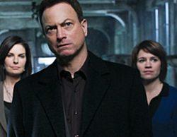 'CSI: Nueva York' destaca en Energy y se cuela en el Top 5 de TDT