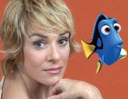 Disney aclara por qué Anabel Alonso no está en el primer tráiler de 'Buscando a Dory'