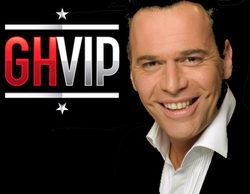 Carlos Lozano, posible concursante de 'Gran hermano VIP'