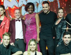 'Feliz 2016... Super Karaoke Mamma Mía', el especial de Nochevieja de Telemadrid con Víctor Sandoval y Francine Gálvez