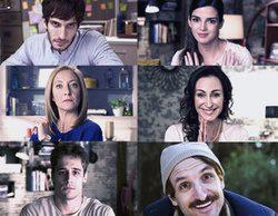 Ana Milán, Clara Lago, Blanca Portillo y María Pujalte participarán en 'Web Therapy', la serie de Eva Hache en #0