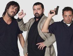 'Los hombres de Paco' se convierten cada día en lo más visto de Atreseries