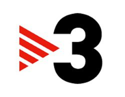 TV3 (12,5%) vuelve a ser la cadena autonómica más vista del 2015