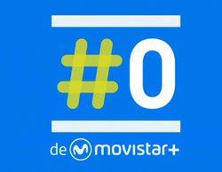 #0, el canal con contenido propio de Movistar+, arrancará sus emisiones el 1 de febrero