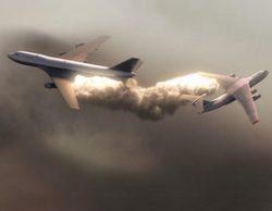 'Mayday: catástrofes aéreas' llega a Mega a partir del 1 de enero