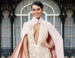 Todas las pistas del vestido de Cristina Pedroche en las Campanadas 2016