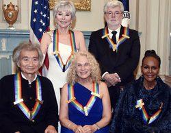 Los Premios Kennedy 2015 pierden fuerza en CBS