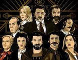 'El Ministerio del Tiempo': la serie que salió de la televisión
