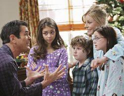 'Middle' y 'Modern Family' lideran con reposiciones en ABC