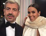 Cristina Pedroche y Carlos Sobera otorgan a Antena 3 las mejores Campanadas de los últimos 11 años
