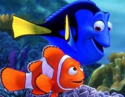 """""""Buscando a Nemo"""" se apunta un buen 3,1% en el prime time de FDF en Nochevieja"""