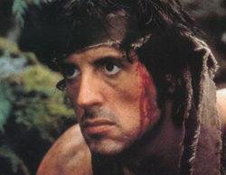 """""""Rambo 2"""" (3,9%), lo más visto del día con 715.000 espectadores en 13tv"""