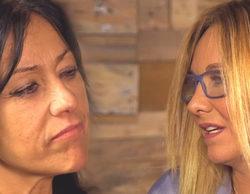 "Maite ('GH 16') carga contra Belén Rodríguez: ""Es tan inhumana que ya no tiene solución. Puta envidia"""