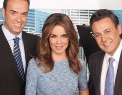 'Informativos Telecinco' se mantiene como referencia informativa en 2015