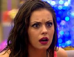 Niedziela ('GH 16'), dispuesta a ir a Eurovisión con un tema en inglés compuesto por Rebeca