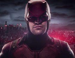 Netflix pone fecha de estreno a la segunda temporada de 'Daredevil' con el sobrenombre 'Daredevil y The Punisher'